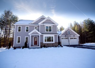 Design & Build, Milford NH